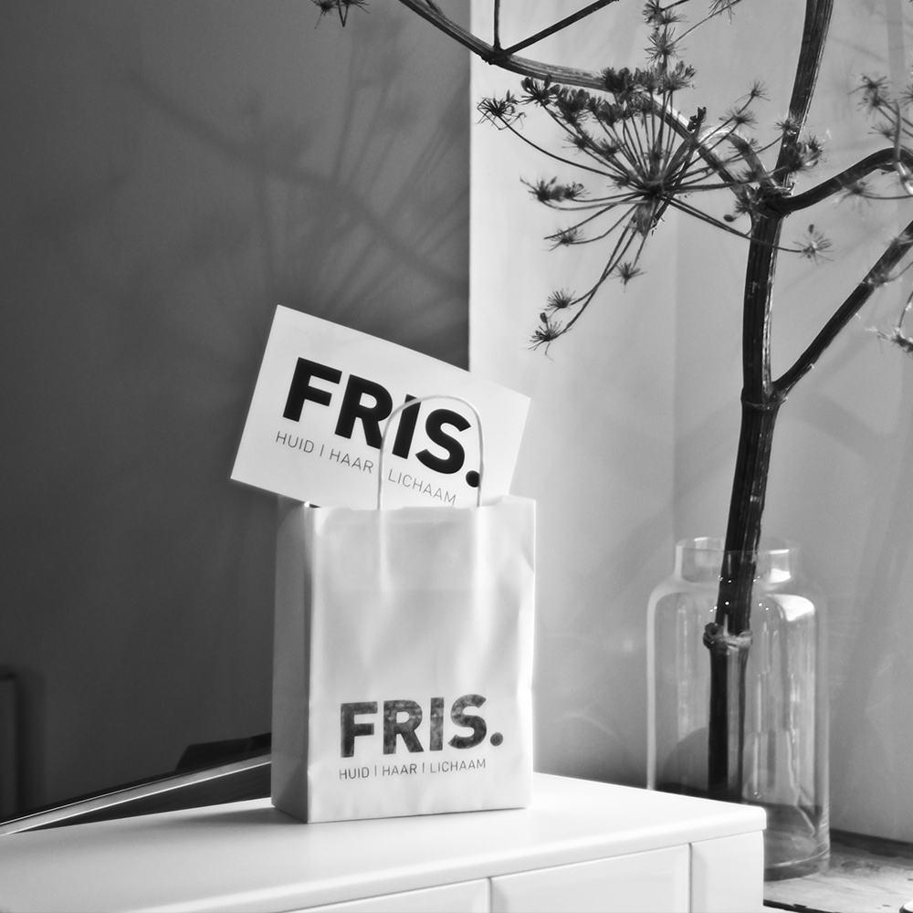 Fris. cityspa Dronten - Webdesign & realisatie website